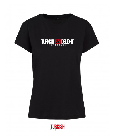 "T-Shirt ""Tüli"""